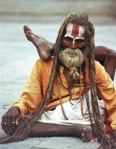 Йога секреты