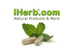 Препараты для продления молодости и красоты напрямую из Америки IHERB