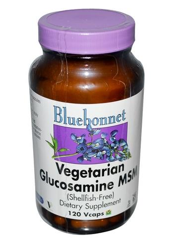 Вегетарианский глюкозамин