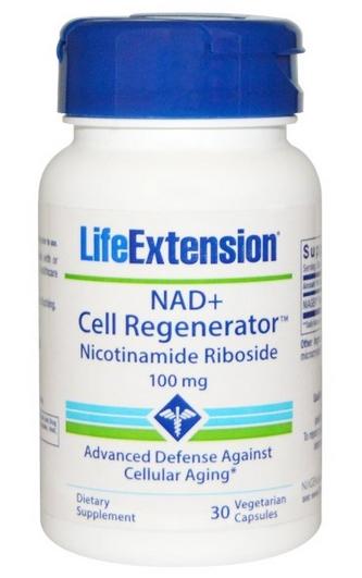 Никотинамид рибозид NAD+